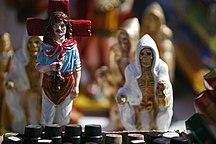 Argentina-Religion-Gauchito Gil and San La Muerte