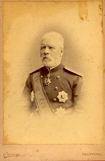 Gavril Krastevich Bulgarian politician and historian