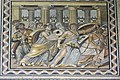 Gaziantep Zeugma Museum Achilles mosaic 2098b.jpg