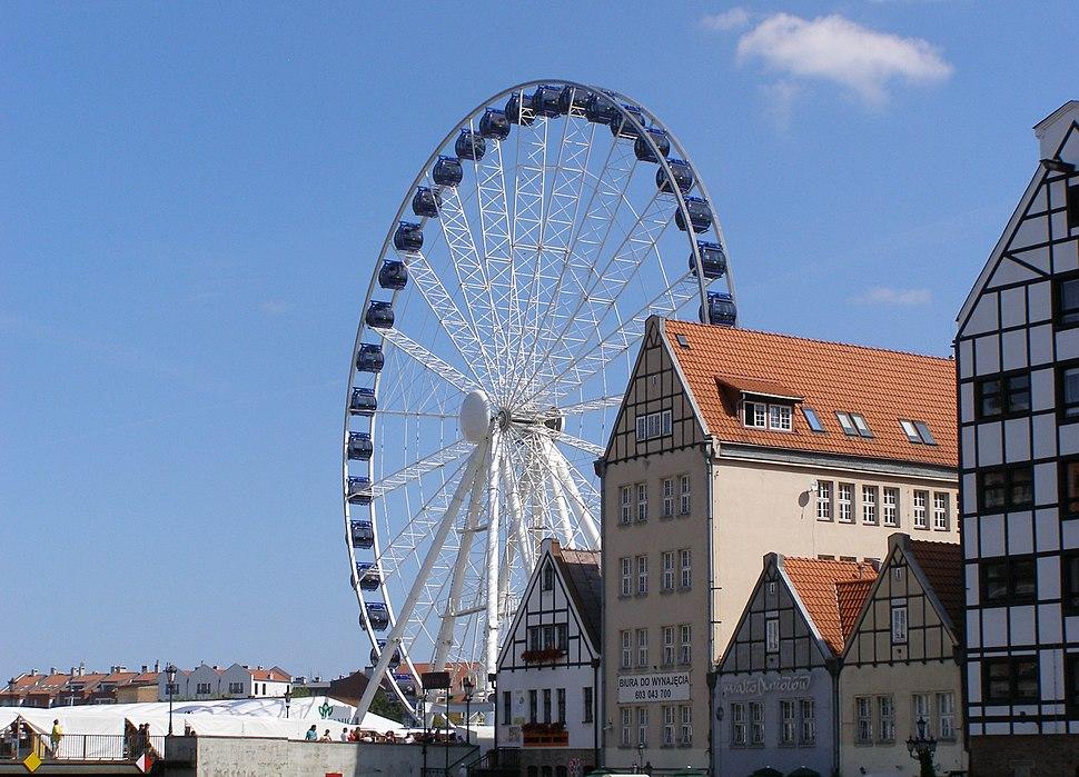 Gdansk diabelski mlyn 1