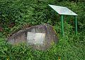Gedenkstein Vertreibung der Protestanten am Deutschberg in Sankt Urban am Ossiachersee.jpg