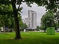 Gelsenkirchen, City-Wohnanlage, 2016-07 CN-01.jpg