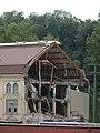 Gemmrigheim - Papierfabrik - Abriss - hinterer Bau später hoch.jpg