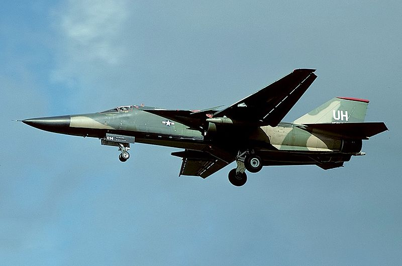 File:General Dynamics F-111E Aardvark, USA - Air Force AN1423670.jpg
