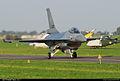 General Dynamics F-16AM Fighting Falcon, Netherlands - Royal Air Force JP7198636.jpg