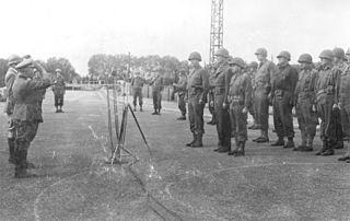 Surrender of General Botho Elster