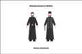 Generic interior habit of the Byzantine and Melkite monks.png