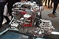 Geneva MotorShow 2013 - Alfa-Romeo engine.jpg