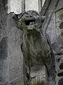 Gennes-sur-Seiche (35) Église Saint-Sulpice Façade ouest 06.JPG