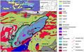 Geologische Karte des Engadiner Fensters.png