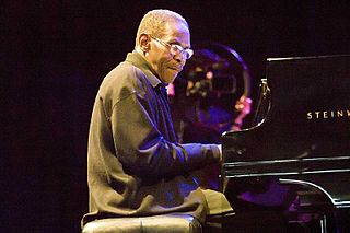 George Cables American jazz pianist and composer