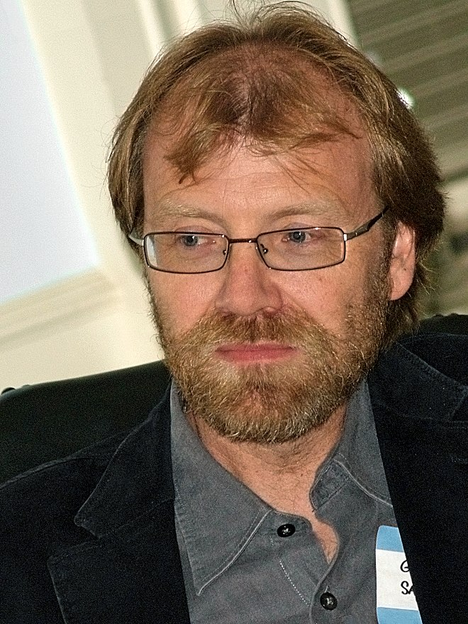 File:George Saunders by David Shankbone.jpg