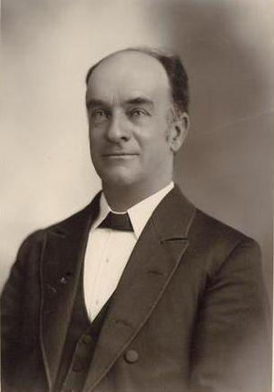 George Wise