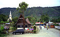Gereja HKBP Tomok, Samosir.jpg