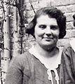 Germaine van Dievoet (1899-1990) championne belge de natation.jpg