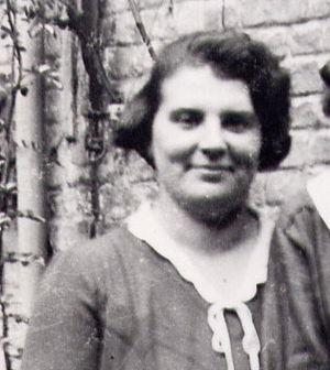 Germaine Van Dievoet