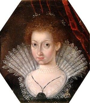 Magdalene of Brandenburg
