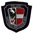 Germany - Stadt Polizei Garmisch Partenkirchen (defunct 1970s) (5340361665).jpg