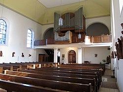 Gersheim Pfarrkirche St. Alban Innen 03.JPG