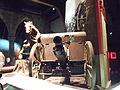 Geschütz im Flandern Field Museum.JPG