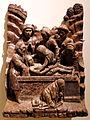 Giacomo del maino (attr.), deposizione nel sepolcro, 1450-75 ca.JPG