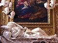 Gian Lorenzo Bernini - Statua della Beata Ludovica Albertoni.jpg