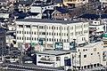 Gifukita Police Station from Mount Kinka.jpg