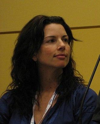 Gina Bianchini - Image: Gina Bianchini