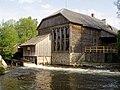 Ginuciu vandens malunas (Watermill, Ginuciai).jpg