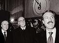 Giorgio Napolitano, Carlo Azeglio Ciampi e Augusto De Luca.jpg