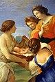 Giovan francesco romanelli, il rinvenimento di mosè, 1656-57 ca. 02.jpg