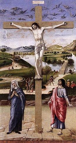 Giovanni bellini, crocifissione del museo correr.jpg