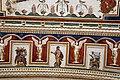 Giovanni da udine, stucchi, grottesche e figure all'antica, 1537-40, 03.jpg