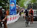 Giro d'Italia - 3ª tappa Rapallo-Sestri Levante - Passaggio a Barbagelata (GE) (17341082339).jpg