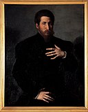 Girolamo da Carpi - Portrait of a virile man - Google Art Project.jpg