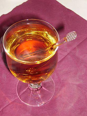 Rum - Rum grog