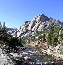 High Sierra Camps Wikipedia