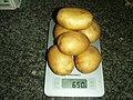 Gnocchi al pesto.01.patate crude peso 650 g.jpg