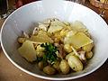 Gnocchis poulet et parmesan.JPG