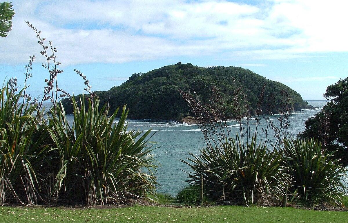 North Island New Zealand Flag
