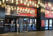 Godspell @ Circle in the Square Theatre on Broadway.jpg