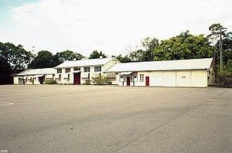 Gona Barracks - Gona Barracks, 2003