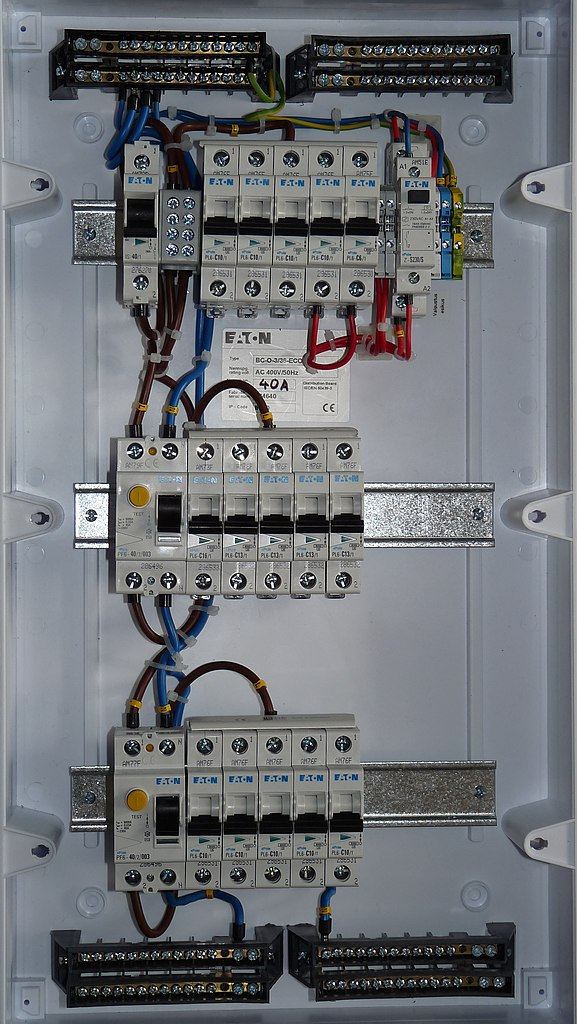 apartment fuse box wiring diagram blog  old apartment fuse box #13