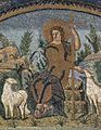Good Shepherd Galla Placidia in Ravenna.jpg