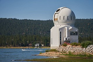 Goode Solar Telescope