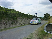 Google Street View in Europe - Wikipedia on google maps strange car, google maps car in dc, google car funny, google maps street car hits deer, google maps car crash, google map car camera driver, google self-driving car 2014,