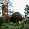 Goostrey church and war memorial.jpg