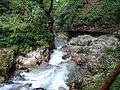 Gorges de Vintgar, Eslovènia (agost 2013) - panoramio (4).jpg