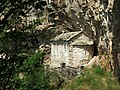 Gornja Isposnica Svetog Save - Crkva Svetog Georgija 01.jpg