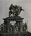 Gottfried Schadow - Entwurf zu einem Denkmal Friedrichs des Großen in heroischem Stil.jpg